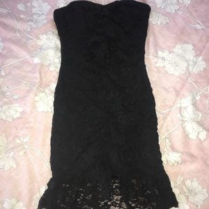 Lace Dress -  1/2 OFF MOVING SALE !!